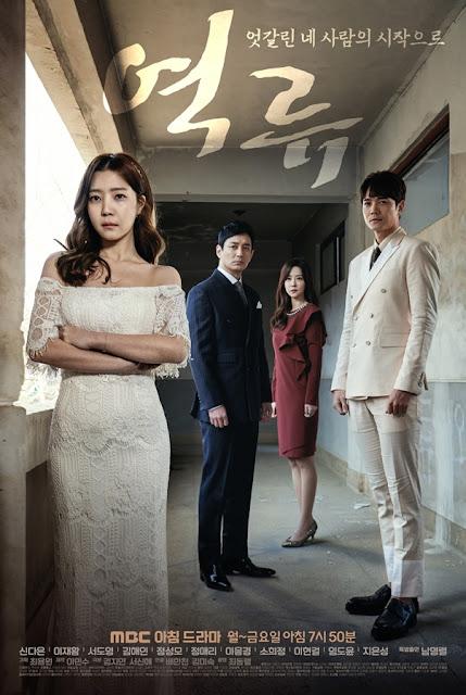Sinopsis Backflow / Yeokryu (2017) - Serial TV Korea