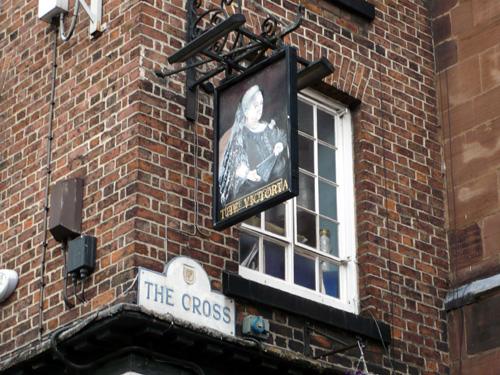 The Victoria Chester