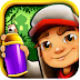 لعبة صب واي Subway Surfers