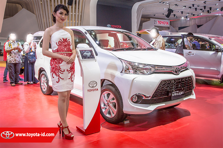 Harga Grand New Veloz 1.3 2015 Tipe All Kijang Innova Perbedaan Toyota L Dan 1.5 | ...