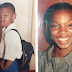 Wow! Remember this child actor? He is all grown up now and undergoing his NYSC in Lagos (photos)