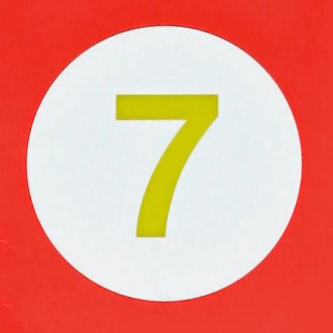 numerologiczna 7, miłość, związek, numerologia partnerska
