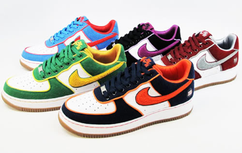 finest selection 197bf bd419 Bronx nike air force 1 low Supreme IO shoes party