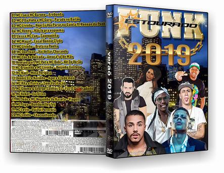CAPA DVD – FUNK ESTORADO – ISO