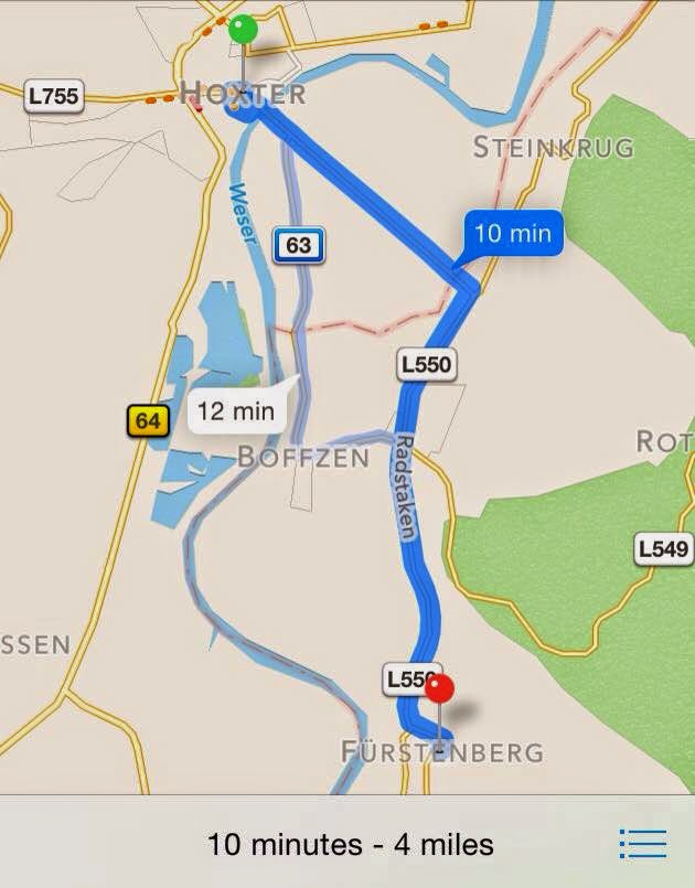 street address in 37671 höxter germany