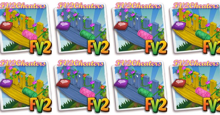 Farmville 2 cheaters farmville 2 cheat code for fen seater for Farmville 2 decorations