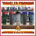 Tumbler Insert Paper Promosi