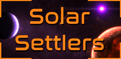 Solar Settlers Apk for Android Free Downlaod