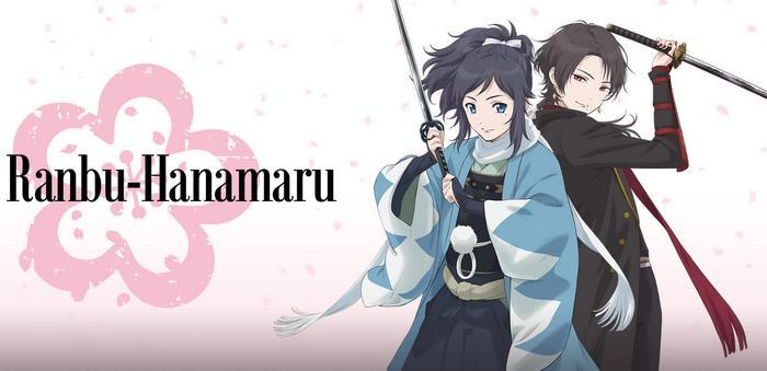 جميع حلقات انمي Touken Ranbu Hanamaru مترجم (تحميل + مشاهدة مباشرة)