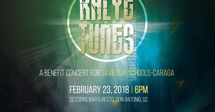 Kalye Tunes 2018: Himig Pag-ibig ~ Wazzup Pilipinas News and