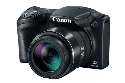 Download Canon PowerShot SX410 IS Driver Windows, Mac