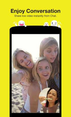 download snapchat for ios