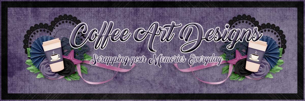 ♥Coffee Arts Design's♥