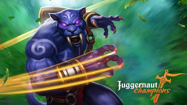 Guide Cara Bermain 'Juggernaut Champions' Tips and Trick Game Mobile Clicker-RPG Terbaru