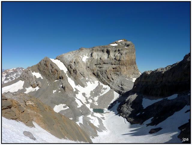 Marbore Mont Perdu