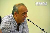 Ρ. Μπαρού: Καλούμε τον Αντιπερειφερειάρχη Χειβιδόπουλο να ζητήσει δημόσια συγγνώμη  όχι τόσο από εμάς αλλά από τους πολίτες της περιοχής που  προσέβαλε