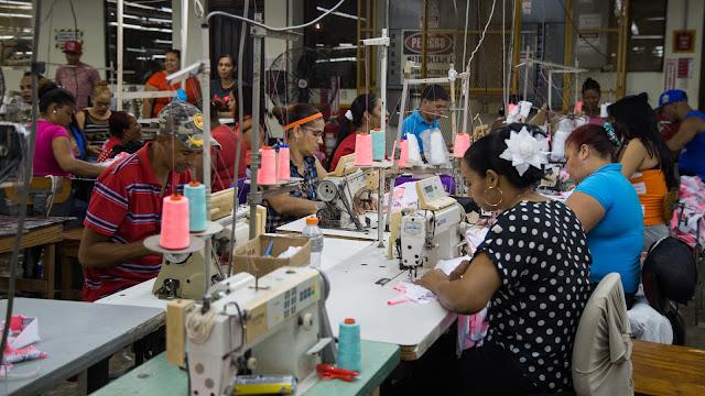 VIDEO: En 2017, las exportaciones superaron la barrera de US$10,000 millones