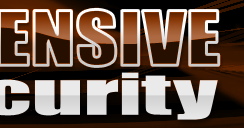 Web Security Geeks - The Security Blog: Penetration Testing with