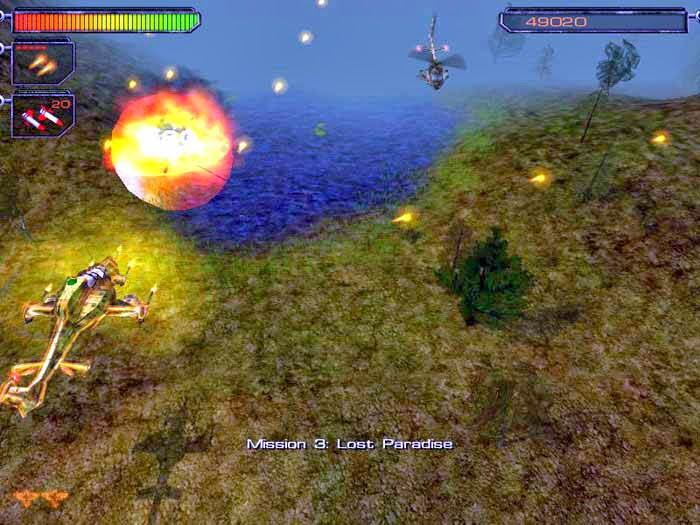 Free Download Air Assault 2-Aircraft Game - Free download ...
