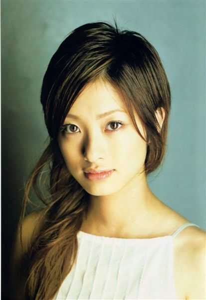 Aya Ueto photo
