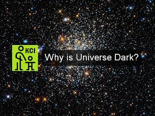 Universe Dark