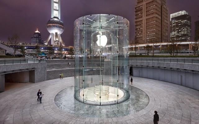 首開Apple先例!中國用戶資料將儲存於國有電信資料中心