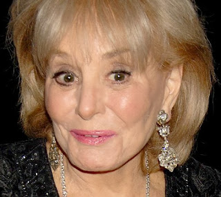 Barbara Walters of The View