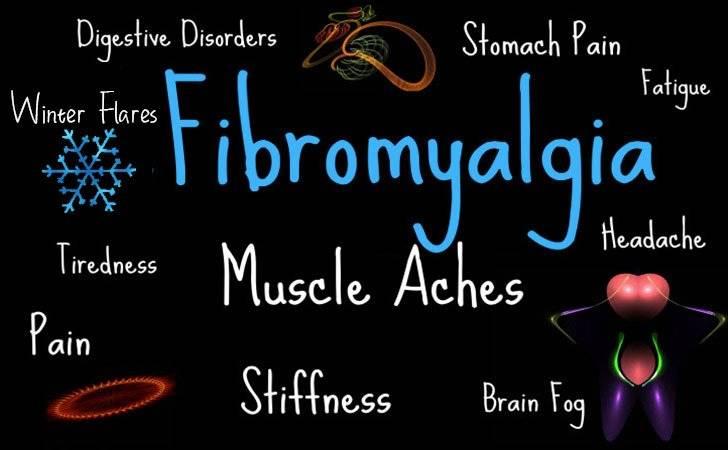 14 Fibromyalgia Symptoms That Every Woman Should Know