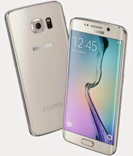 تحديث الروم الرسمى جلاكسى اس 6 ايدج لولى بوب 5.1.1 Galaxy S6 Edge SM-G925I الاصدار G925IDVU2DOI2