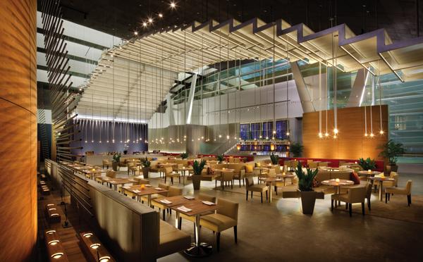 Ranking dos 20 melhores restaurantes de Las Vegas