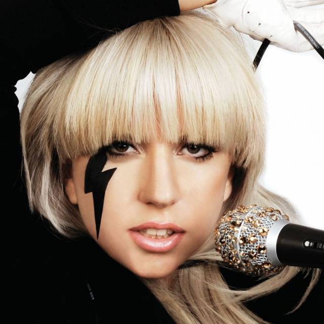 Christmas Tree Lady Gaga Youtube: 10 Most Popular Persons In Twitter