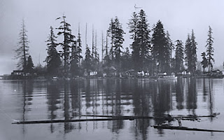 deadman's island