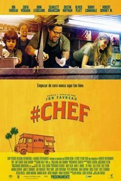 descargar Chef, Chef español