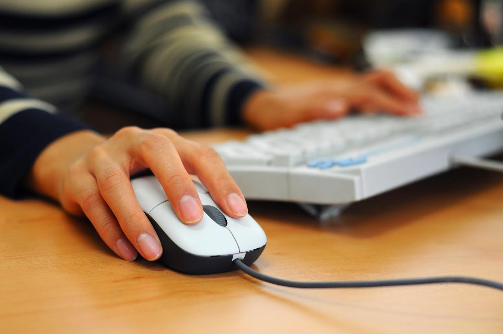 Mencari uang online, bagaimana caranya? | Miung.com