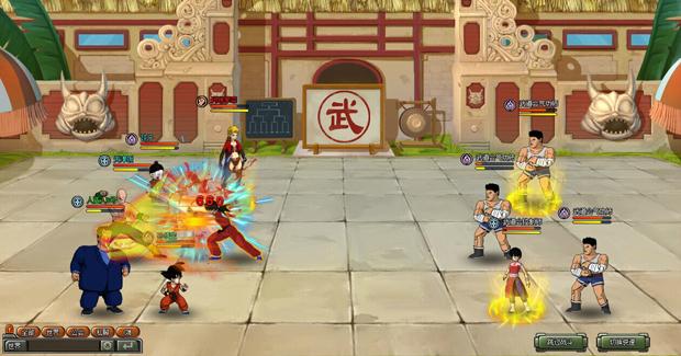 7 Viên Ngọc Rồng Online Lậu được làm trên nền đồ họa 3D tuy đã có mặt trên  thị trường game rất lâu rồi nhưng hầu hết những game thủ vẫn luôn chờ ...