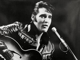 Profil dan Biografi Elvis Presley Lengkap