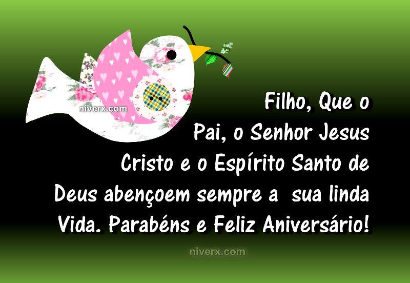 Feliz Aniversário 2018 Tia Lucia: Mensagem De Aniversário Para