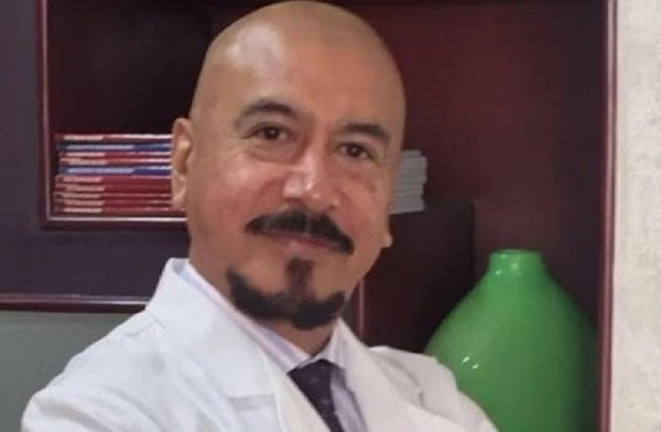 Privan de la vida a prominente médico, el Director del Centro Nacional de Neurociencia