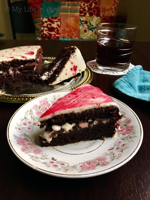 Caraway Cake Recipe Uk