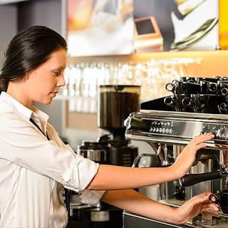 proveedor de cafe