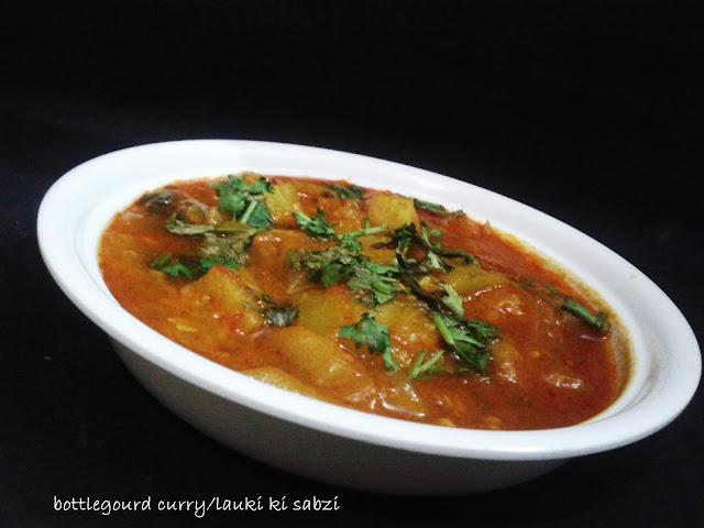 recipi link:http://www.paakvidhi.com/2016/02/bottle-gourd-curry-lauki-ki-sabzi.html recipi link:http://www.paakvidhi.com/2016/02/bottle-gourd-curry-lauki-ki-sabzi.html