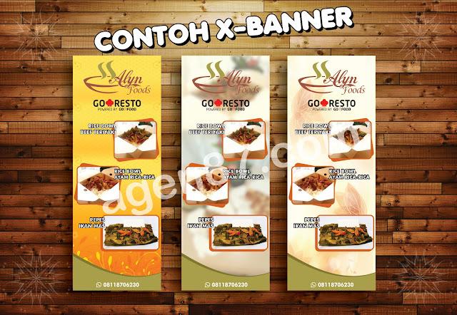 Contoh X - banner Resto - Agen87