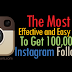 Buy 100000 Instagram Followers [Cheap Offer]