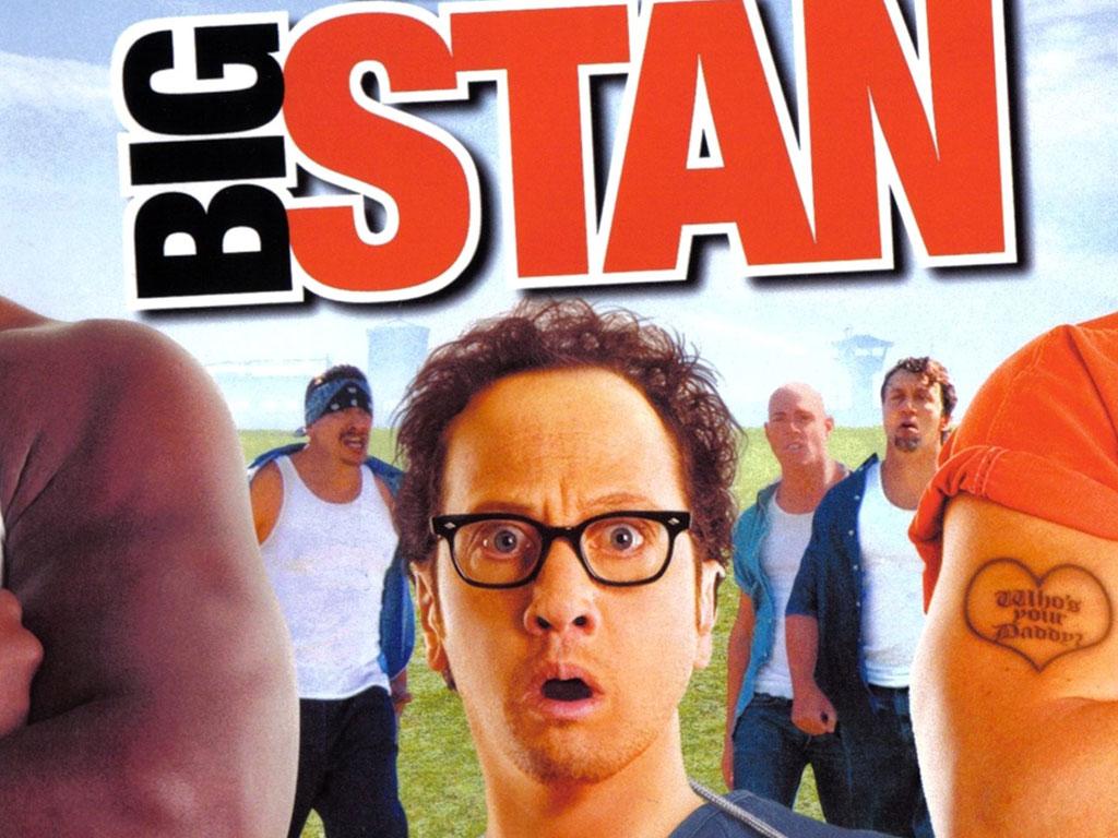 Big Stan Netflix