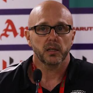 Kerela Blasters FC Head Coach