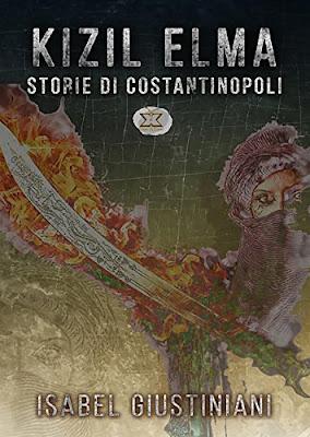 KIZIL ELMA - Storie Di Costantinopoli  PDF