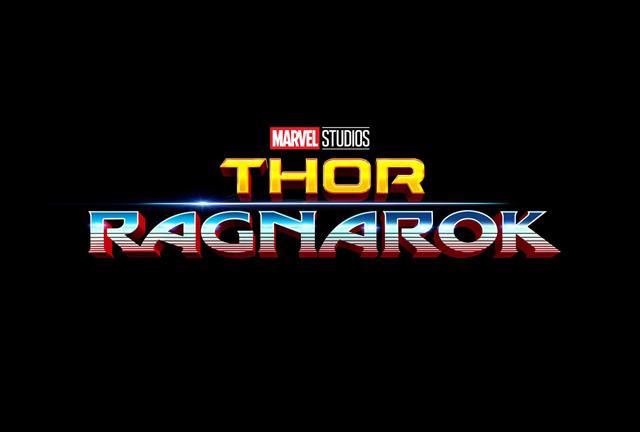 Nuevos detalles de 'Thor: Ragnarok' que tiene nuevo logo presentado en Comic-Con de San Diego