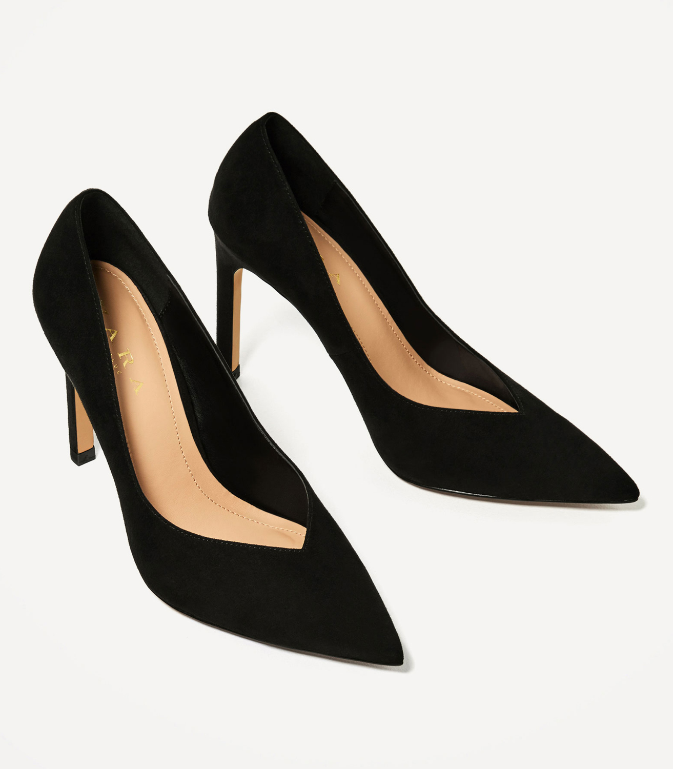 Buy Zara Pumps
