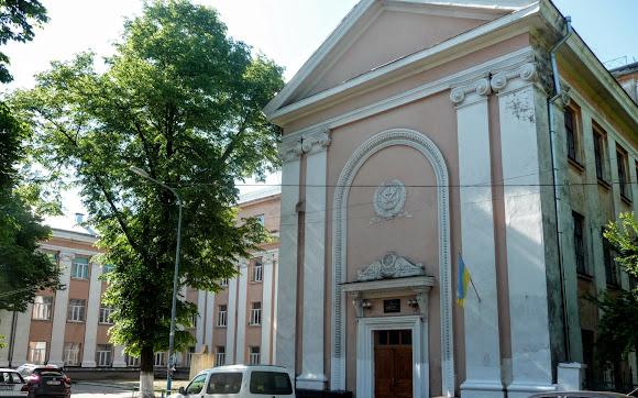 Дрогобыч. Школа № 4