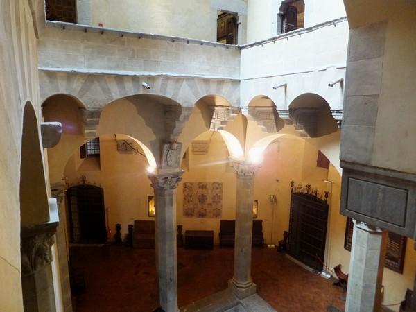 florence toscane palazzo davanzati